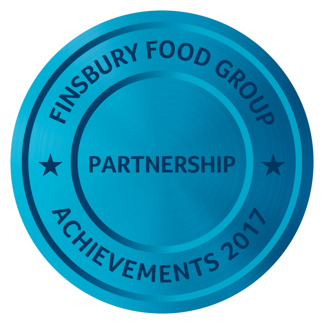 Finsbudy Food Group - Achievements 2017