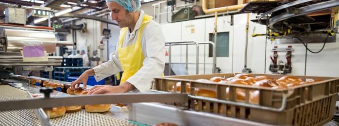 UK Bakery