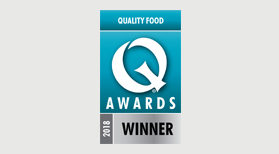 Quality Food Awards 2018